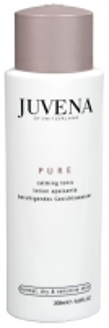 Juvena Pure Cleansing Calming Tonic Cosmetic 200ml Veido valymo priemonės