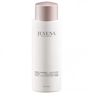 Juvena Pure Cleansing Lifting Peeling Powder Cosmetic 90g Stangrinamosios kūno priežiūros priemonės