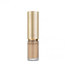 Juvena Skin Rejuvenate Delining Tinted Fluid SPF10 Cosmetic 50ml Maskuojamosios priemonės veidui