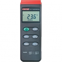 K201VOLTCRAFT®Temperature meter, thermometer Temperature measuring devices