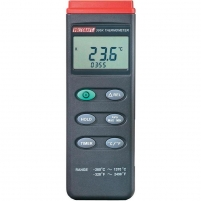 K204 DataloggerVOLTCRAFT®Temperature meter, thermometer Temperature measuring devices