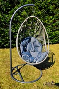 Kabanti kėdė Bellissimo Lauko kėdės