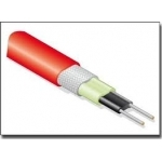 Kabelis, savireguliuojantis, šildymo, 11W/m, prie +5, C11FSM2-CT, ComfortHeat 30111010 Šildymo kabeliai