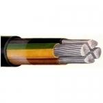 Kabelis AXMK 4x185 The aluminium power cables