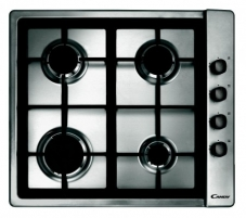 Cooktop Candy CLG64SGX Cooktop