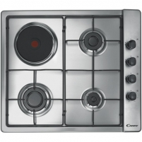 Cooktop Candy CLG 631SPX Cooktop