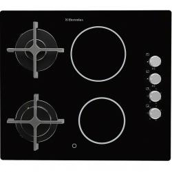 Cooktop Electrolux EGE6172NOK Cooktop