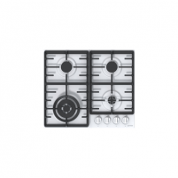 Kaitlentė Gorenje Gas hob GW641W Built in, Number of burners/cooking zones 4, White,