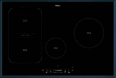 Cooktop Whirlpool ACM 814 BA