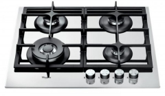Cooktop Whirlpool AKT 6465/WH