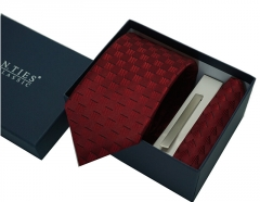 Kaklaraiščio dovanų komplektas N.Ties Gift set BKKKS003 Ties
