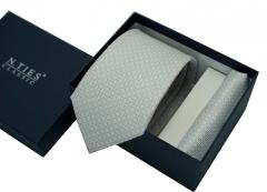 Kaklaraiščio dovanų komplektas N.Ties Gift set BKKM013 Kaklaraiščiai