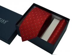 Kaklaraiščio dovanų komplektas N.Ties Gift set BKKM014 Ties