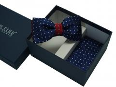 Kaklaraiščio dovanų komplektas N.Ties Gift set BMKM003 Kaklaraiščiai