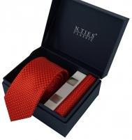 Kaklaraištis N.Ties Gift set BKKMM031 Kaklaraiščiai