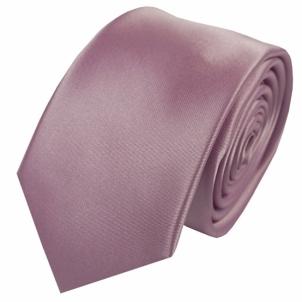 Kaklaraištis N.Ties Tie microfiber KRMZAKU040 Kaklaraiščiai