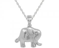 neck jewelry Beneto Slon AGS229/45