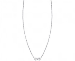 neck jewelry Esprit  ES-Pico Infinity ESNL93380A