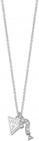 neck jewelry Guess String Necklace UBN83064