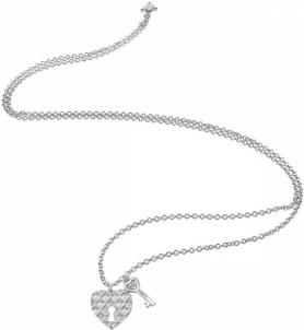 neck jewelry Guess Stylish Necklace UBN83072
