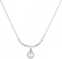 Kaklo papuošalas JwL Luxury Pearls JL0440