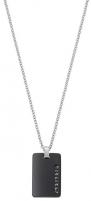 Kaklo papuošalas Morellato Pánský náhrdelník Stile SAGH03