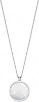 Kaklo papuošalas Morellato Silver necklace for Scrigno D`Amore elements SAMB01