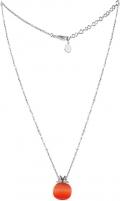 Kaklo papuošalas Morellato Silver necklace Gemma SAKK108