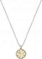 Kaklo papuošalas Morellato Steel quartz necklace Multigipsy SAQG33