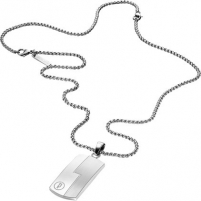 neck jewelry Police  General PJ25521PSS/01 Neck jewelry
