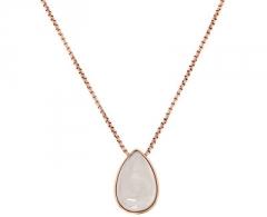 neck jewelry Skagen Dámský ocelový náhrdelník SKJ0670791