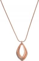 neck jewelry Skagen Nádherný náhrdelník SKJ0555791 Neck jewelry