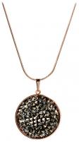 neck jewelry Troli  Rocks Chocolate Neck jewelry