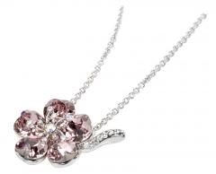 neck jewelry Vicca®  Evelyn Purple OI_105035_purple Neck jewelry
