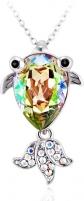 neck jewelry Vicca®  Lychee Yellow OI_106002_yellow Neck jewelry