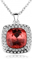 neck jewelry Vicca®  Marie Red OI_140314_red