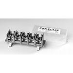 Kaladėlė sujungimo, LZG 5x35+4x16mm2, su dangteliu, modulinė Kabelių jungtys