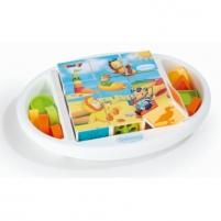 Kaladėlės - puzzle | Smoby Kitos prekės kūdikiams