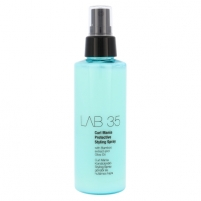 Kallos Lab 35 Curl Mania Protective Styling Spray Cosmetic 150ml