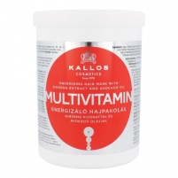 Kallos Multivitamin Hair Mask Cosmetic 1000ml