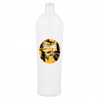 Kallos Vanilla Shine Hair Conditioner Cosmetic 1000ml Conditioning and balms for hair
