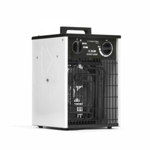 Kaloriferis TDS 20 Pramoniniai šildytuvai, drėgmės surinkėjai