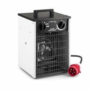Kaloriferis TDS 30 Pramoniniai šildytuvai, drėgmės surinkėjai