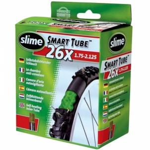 Kamera 26x1.75-2.125 Smart Tube/Bicycle size 26 Velosipēdu riteņus, riepas un to detaļas