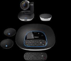 Kamera LOGI Group conference cam