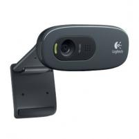 Kamera LOGITECH HD Webcam C270