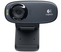 Kamera LOGITECH HD Webcam C310 USB EMEA Internetinės kameros