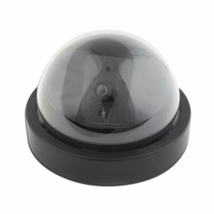 Kameros muliažas Gembird dome dummy security camera CAM-DS-01 Vaizdo stebėjimo kameros