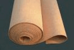 Cork flooring Cork Granorte rolls 3 mm Cork coating