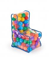 Kamuoliukų kėdė YUPI Žaislų dėžės, sėdmaišiai